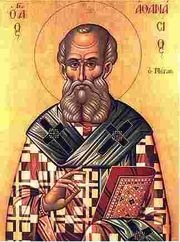 Athanasius