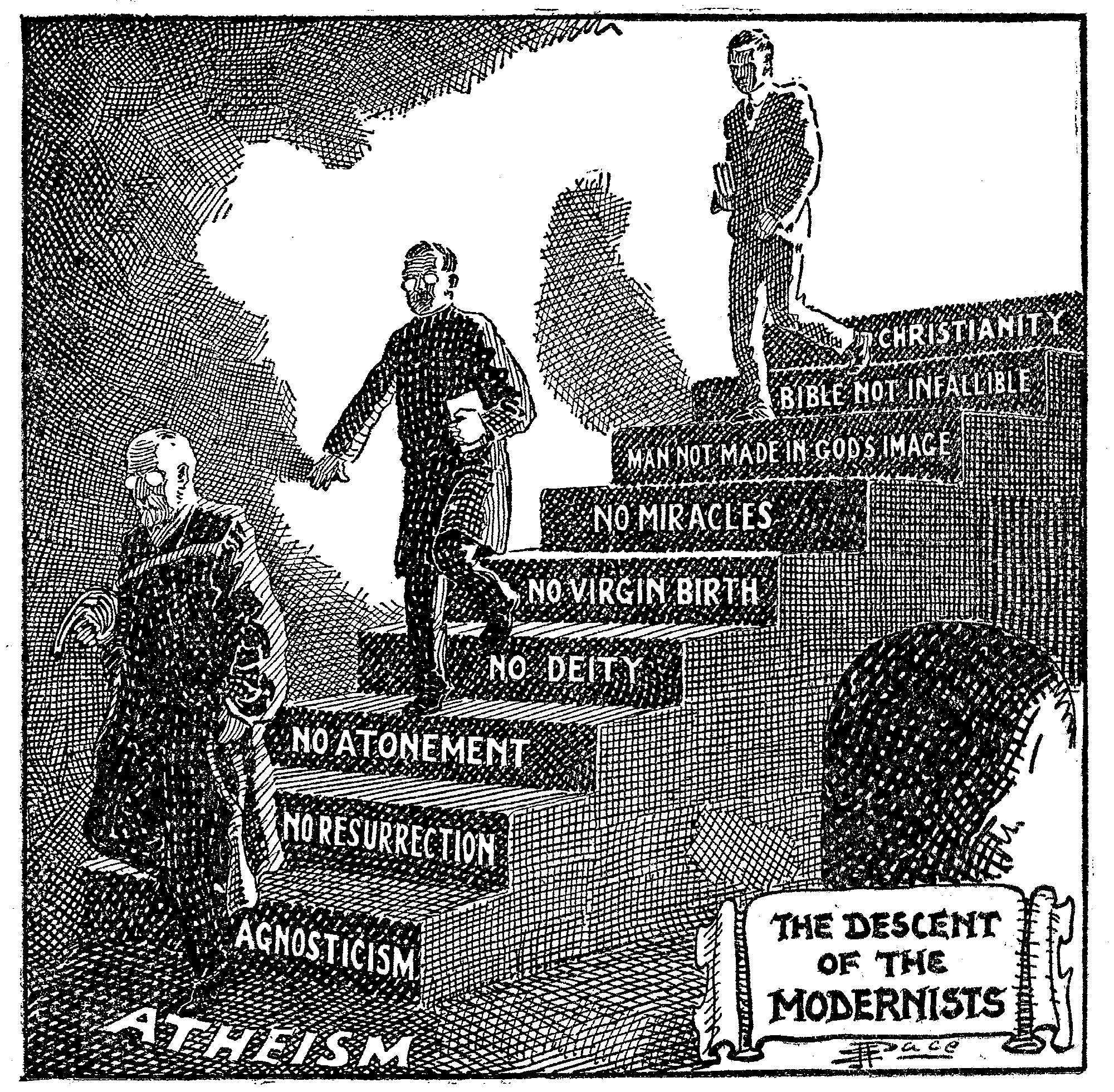 Descent_of_the_Modernists,_E._J._Pace,_Christian_Cartoons,_1922.png