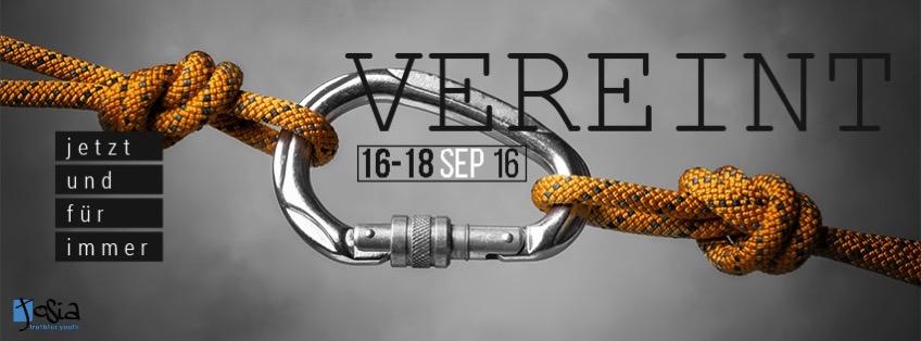 Josia Konferenz 2016 Facebook Banner