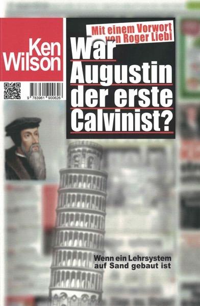 Wilson Augustinus