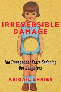Irreversible Damage Cover
